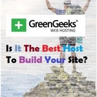 GreenGeeks-Review