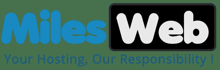 MilesWeb - Fastest Web Hosting Provider