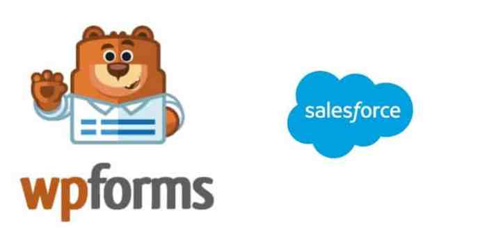 How to Connect WordPress Leads and Salesforce (CRM)