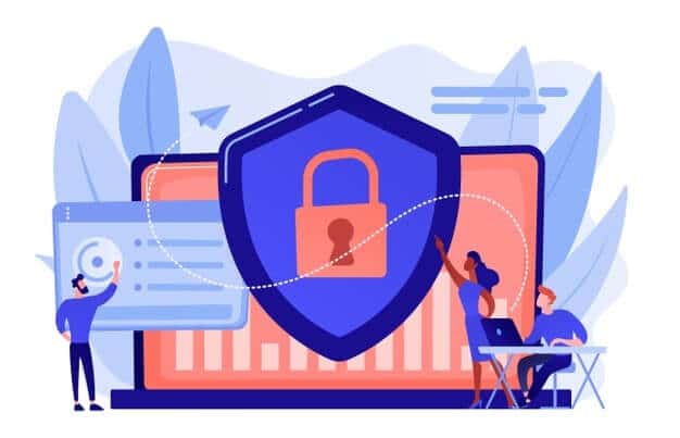 Top 4 Cyber Security Tips For Remote Working in 2021