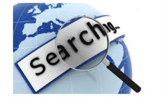 Searching for Online Master's degrees