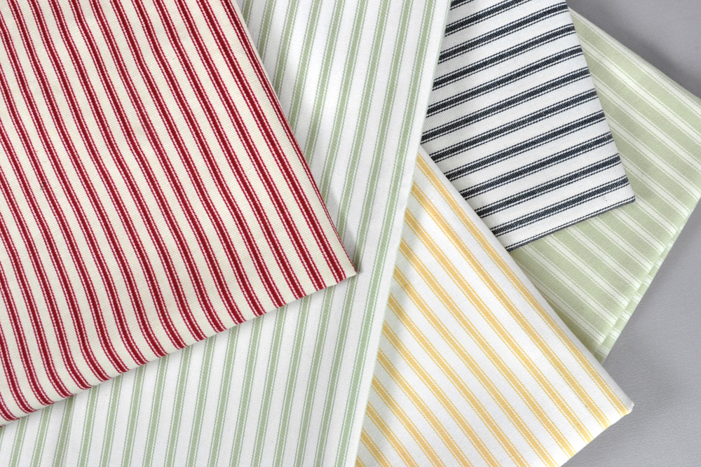 ticking fabric product guide ofs