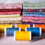 My Sewing Resolutions