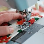 Short on Holiday Cash—Earn Extra Money with Sewing part I