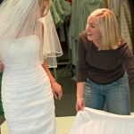Do you know how to Bustle?--Wedding Gown Tips