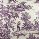 Fabric:  Featured Manufacturer Laura Ashley