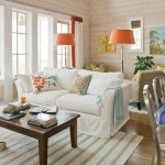 Home Decor:  Color of the month---Citrus