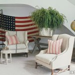 Fabric and home decor:  Can U spot the trends?
