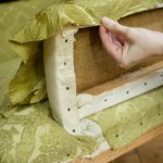 Upholstery Foam to Make Furniture More Comfortable