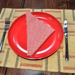DIY Jute Webbing Placemats (Tutorial)