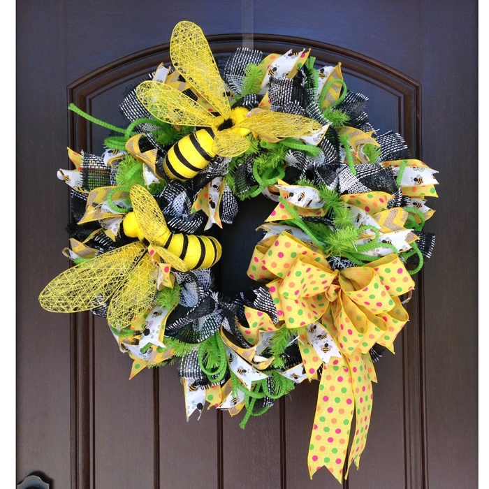 bee-wreath-tutorial-trendytree-product-page