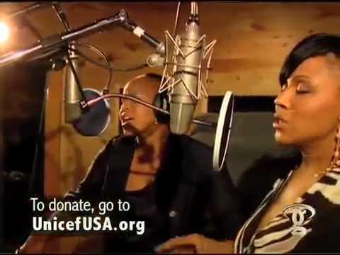Kirk Franklin Gathers Gospel Artist To Help Haiti