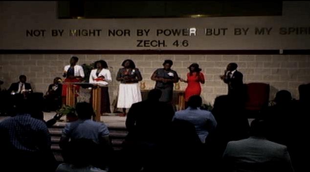 First Pentecostal Prayer of Faith Church (Live Stream Video)