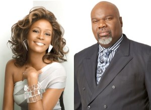 Whitney Houston Funeral: Bishop T D Jakes Speaks: Love Is Greater Than Death (Transcript)