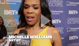 2012 Celebration of Gospel: James Fortune, Wendy Raquel Robinson, Jessica Reedy, Luke James, Bobby Jones, Isaac Carree, Anthony Evans, Earnest Pugh, Stephen Hill, Mali Music, Marvin Sapp, Ricky Dillard, Michelle Williams, Fonzworth Bentley, Maurette Brown Clark, Faith Evans, Kelly Price on The Red Carpet (Video)