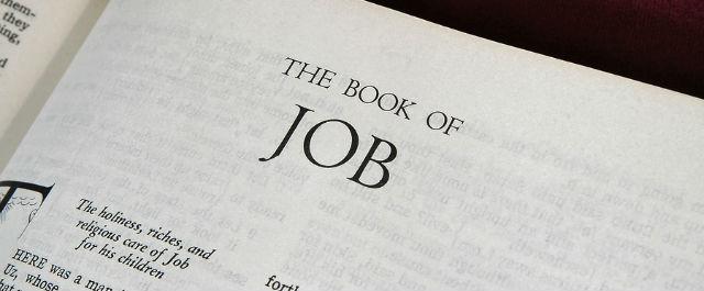 Job 29 (NKJV)