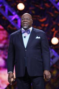 Bishop TD Jakes – 2013 Leadership Conference 10 Commandments of Leadership