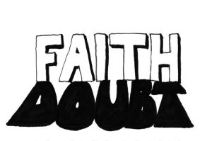 One Minute Apologist – How Can A Christian Deal With Doubt? (Video)