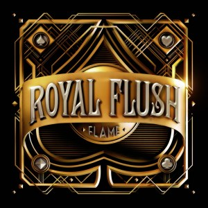 """Flame's, """"Royal Flush"""" among the Best-Selling Releases This Week (mp3 download) @FLAME314"""