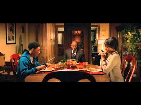 Black Nativity (Movie Trailer)
