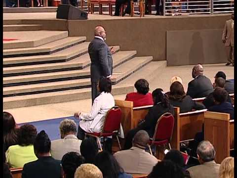 Bishop TD Jakes – Choke, When Things in Your Life Try To Kill Your True Purpose (Full Sermon)