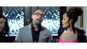 Trin-i-tee 5:7 feat. PJ Morton – Over and Over (Video, Lyrics and mp3 download)