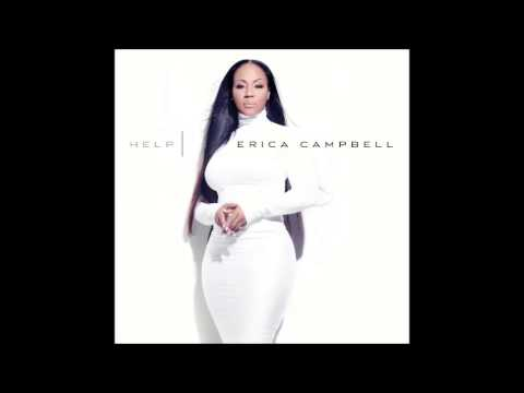 Erica Campbell feat. Lecrae – HELP (New Release)