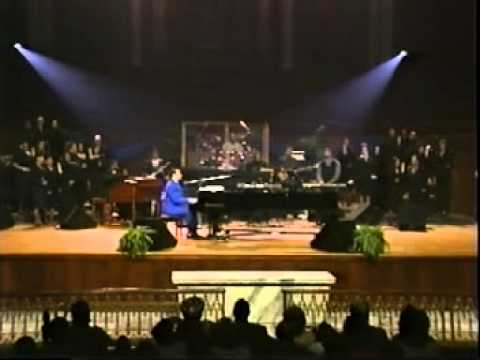 Richard Smallwood – Total Praise (Live with Prelude)