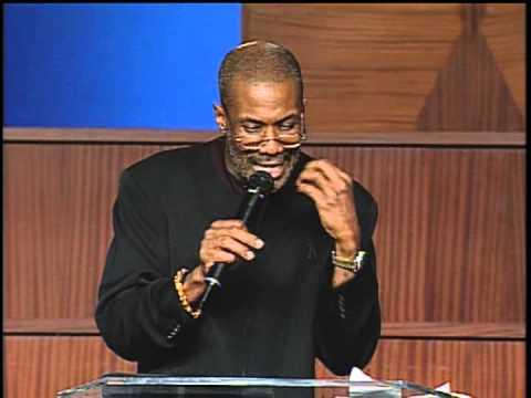 Bishop Noel Jones – What Is Eating You? (Video)