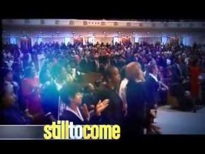 Bishop TD Jakes – Overcoming Silent Frustration (Video)