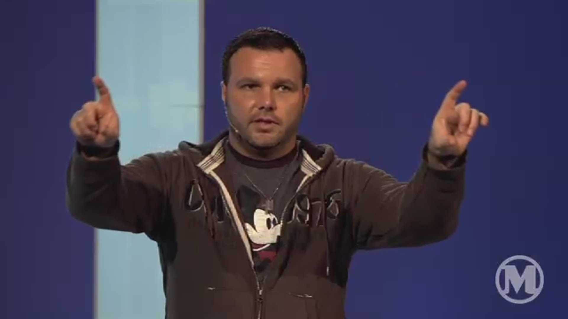 Pastor Mark Driscoll's Letter of Apology
