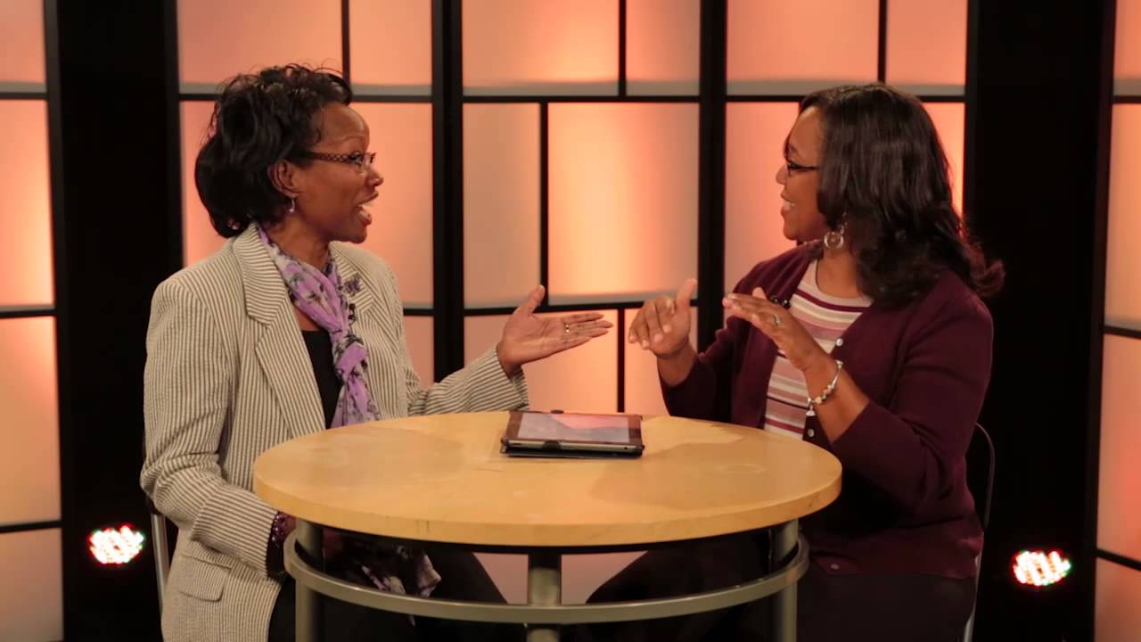 The Front Porch: Sisters Kristie Anyabwile and Jamie Love – Bible Study (Video)