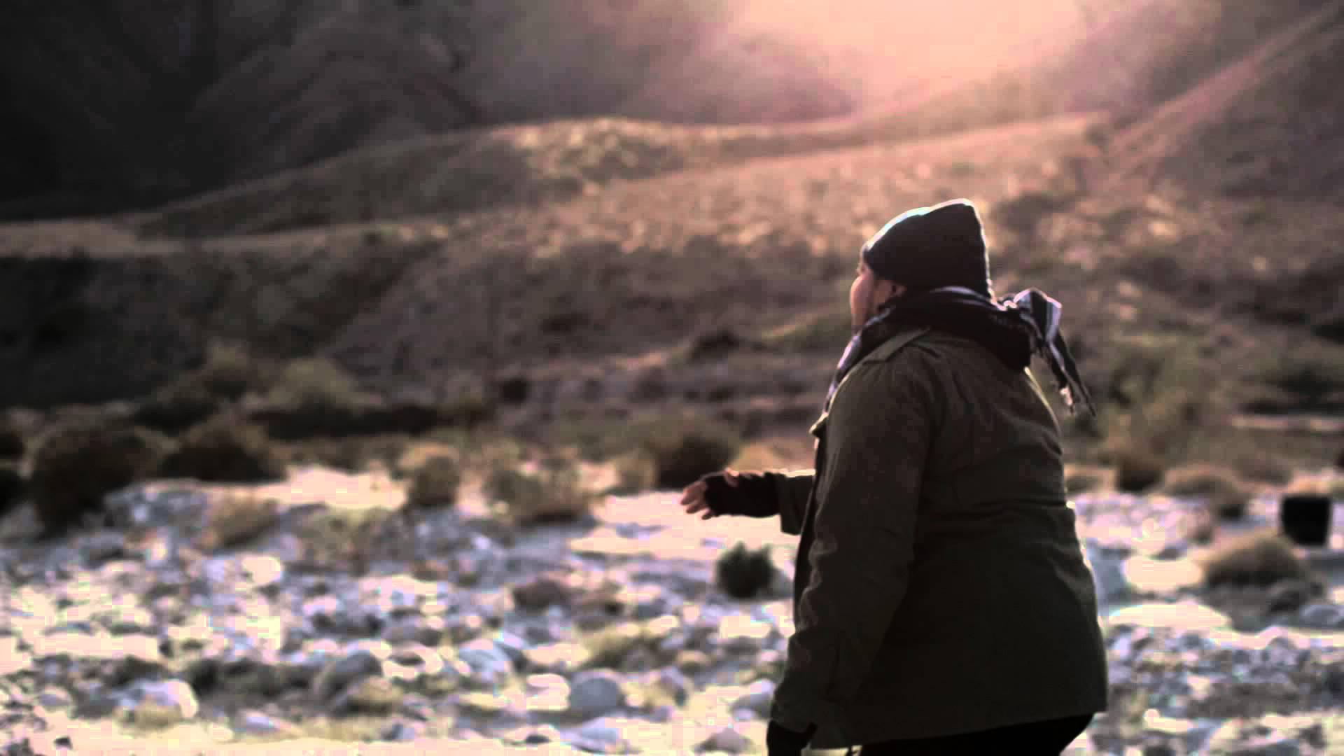 Tedashii – Below Paradise: Judge Me (Video) @tedashii