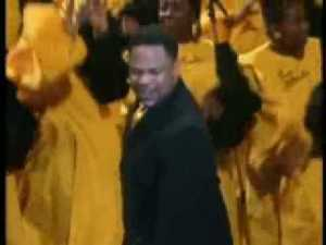 Bishop Hezekiah Walker and LFC – All Of My Help Comes From The Lord (Video)