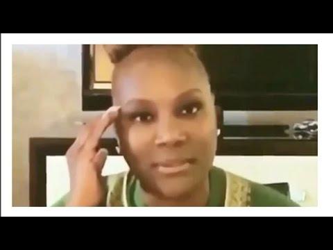 Juanita Bynum Is MAD ???