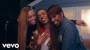 Michelle Williams feat. Beyoncé and Kelly Rowland – Say Yes (Video, Lyrics and Download)