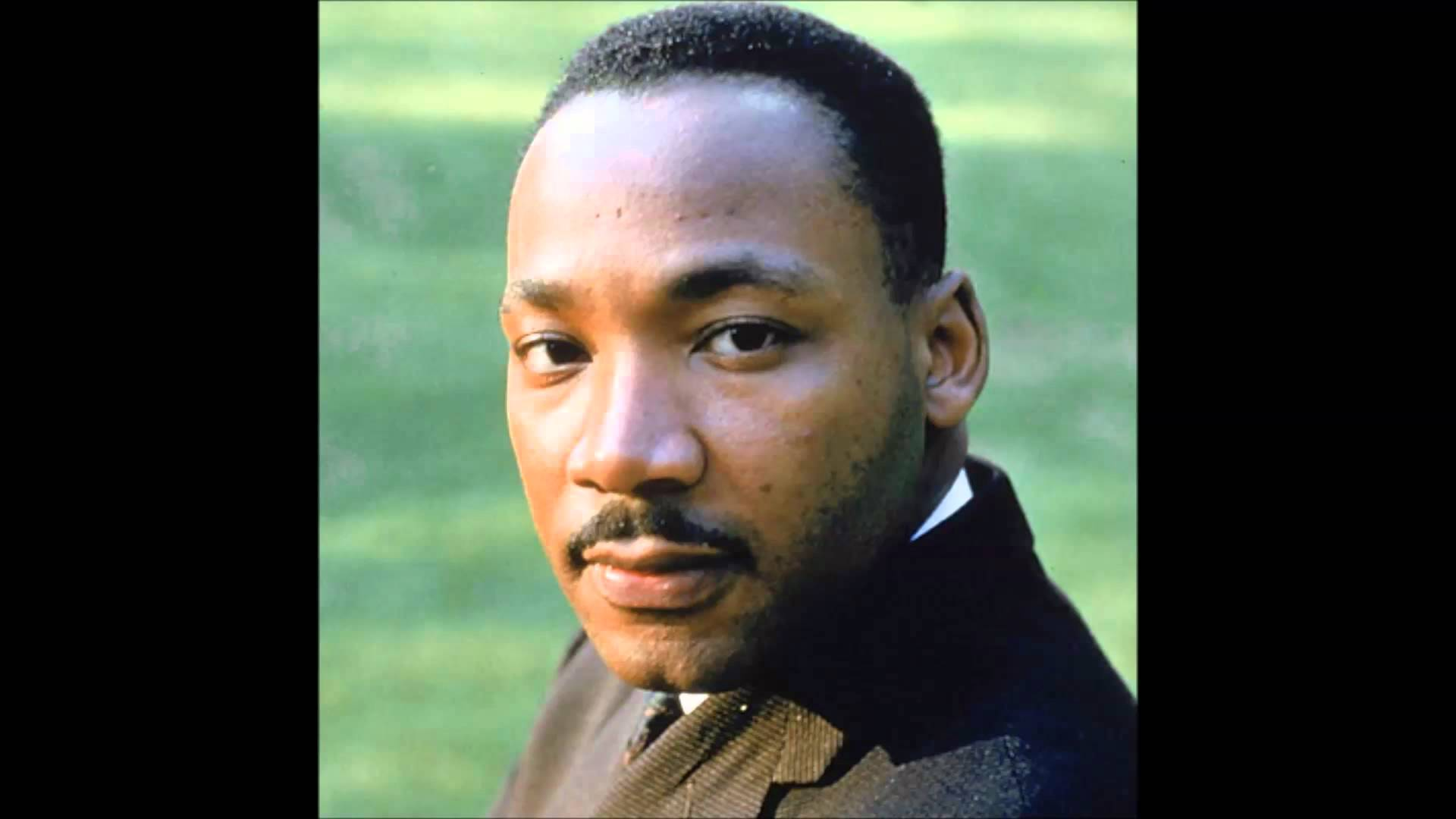 "Rev. Dr. Martin Luther King Jr. ""Why Jesus Called a Man a Fool"" August 27, 1967"