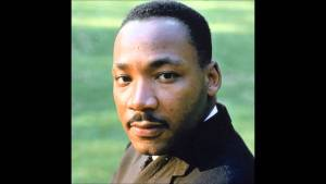 """Rev. Dr. Martin Luther King Jr. """"Why Jesus Called a Man a Fool"""" August 27, 1967"""