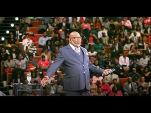 TD JAKES 2017 – #God is about to restore every dead, empty, dry, frustrated place in your life!