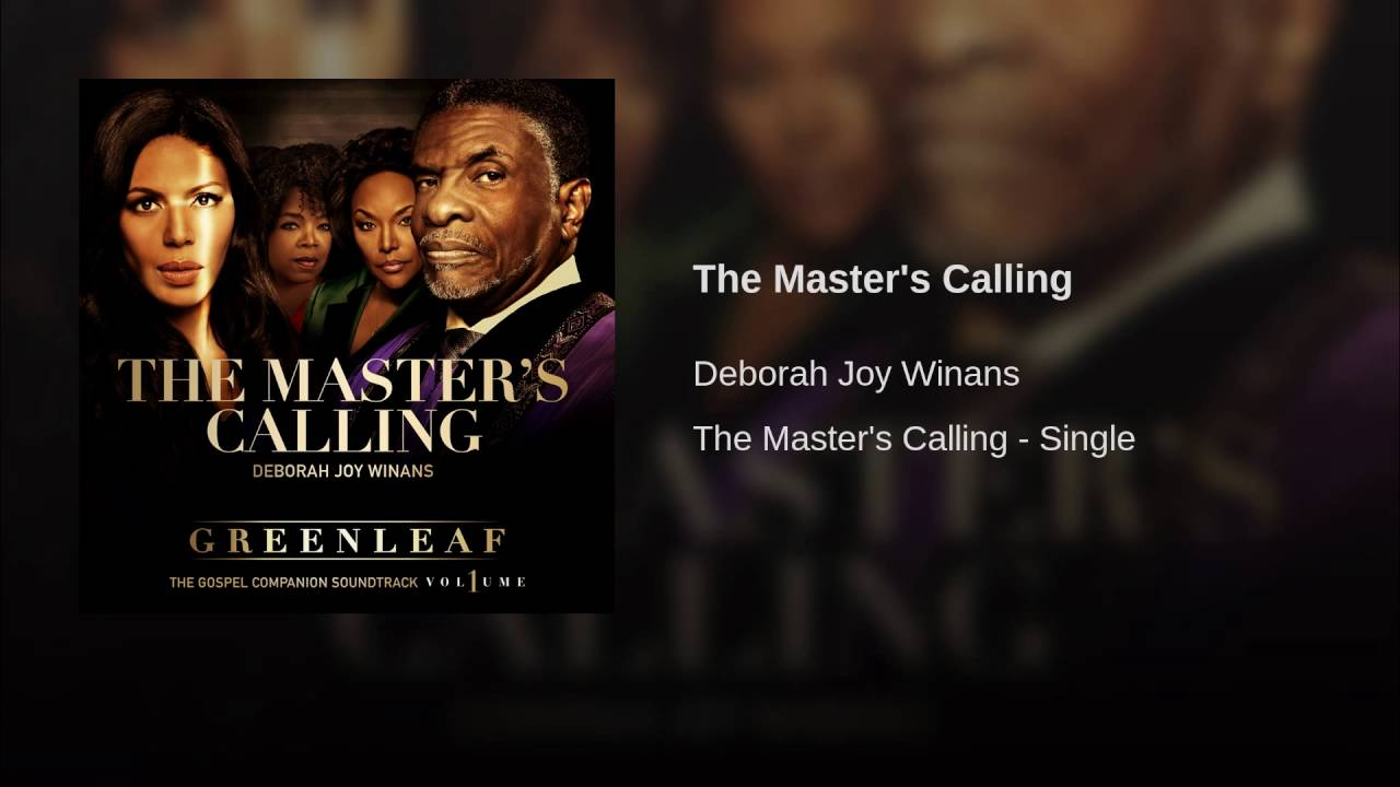 The Master's Calling