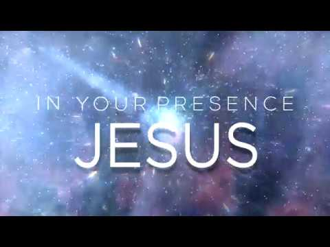 William McDowell – In Your Presence feat. Israel Houghton (LYRIC VIDEO)