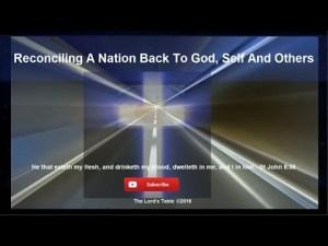 Bishop Noel Jones 1-10-18 Bible Study