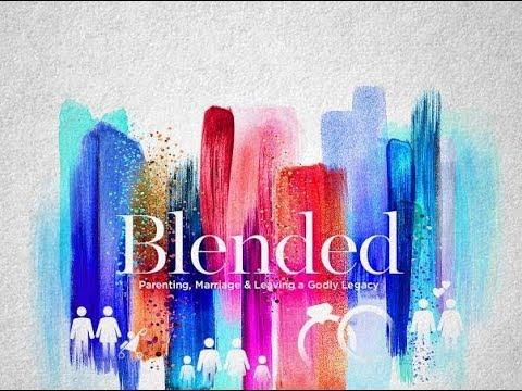Pastor Jerome Gay: The Blended Family – Genesis 1:26-27