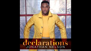 Jonathan Nelson – Redeemed (AUDIO ONLY)