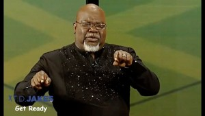 TD Jakes God's Mercy Sits Here – The Potter's House Aug 26