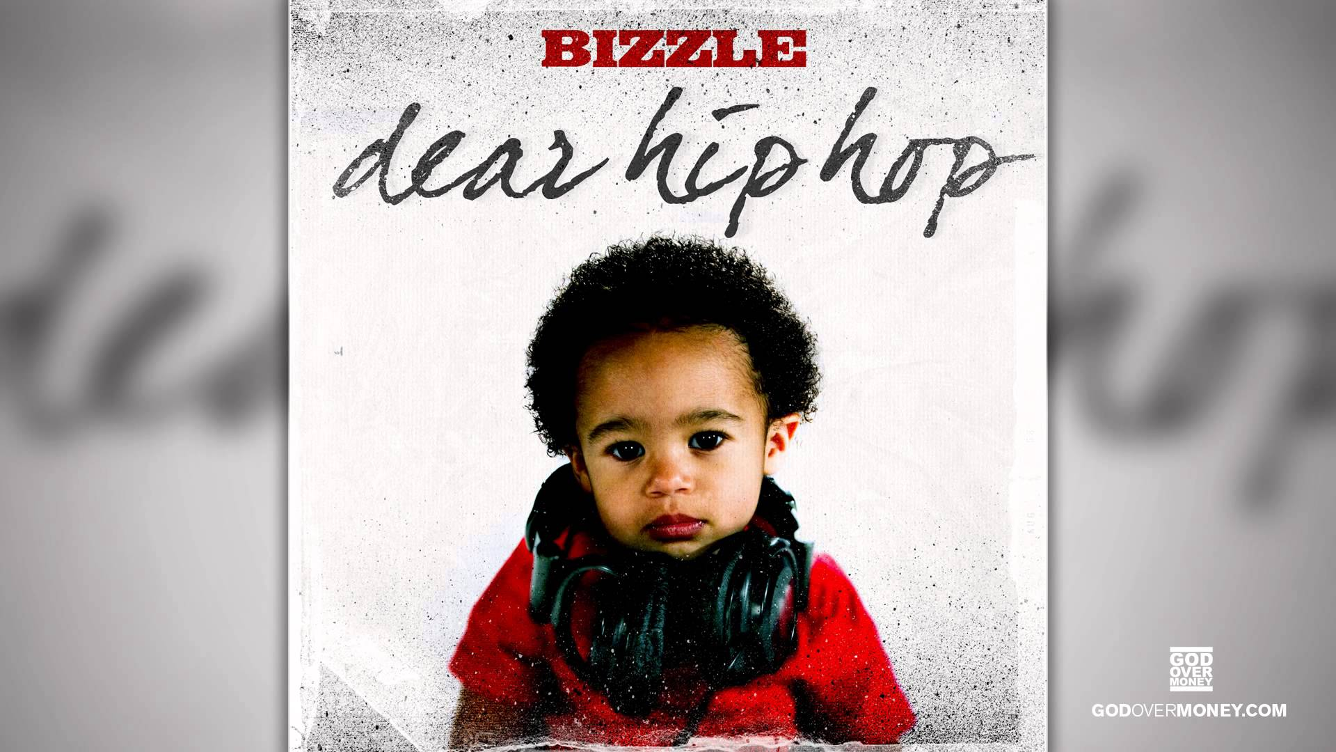 Bizzle – Dear Hip Hop (Song and mp3 download)