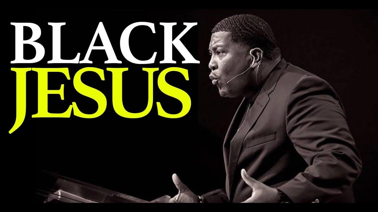 Black Jesus | #LiveBetter