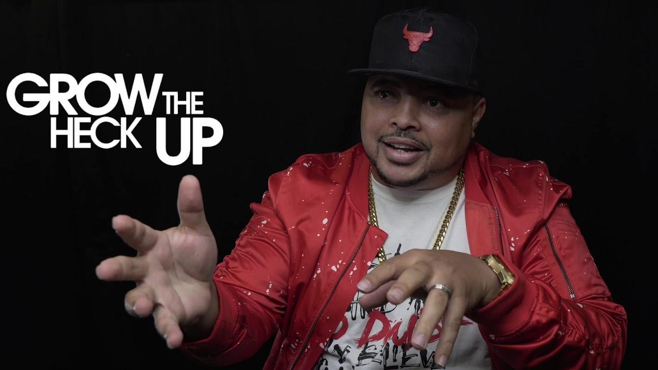 PT. 4 – Does Hip Hop Reflect Black Reality? Bizzle Speaks…