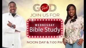 God or Nah? Part 2 | Pastor Jennifer Carner | 12pm Bible Study