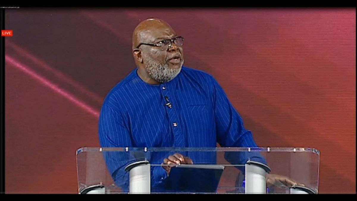 TD Jakes 2019 – OUT OF POCKET COST! #sunday march 24, 2019 – Online